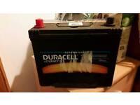 Duracell 069 car battery