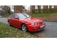 MG ZT 1.8, excellent condition, mechanicaly sound