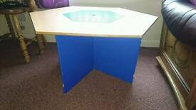 Table for kids