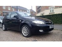 Chevrolet Lacetti 1.6 Econom Car LOW MILEAGE