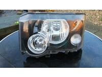 DISCOVERY FACELIFT HEADLIGHT