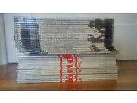 Official Nintendo Magazine & CUBE (2004 - 2009)