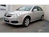 2007 │Vauxhal Vectra │ 1.9 CDTi │ Hatchback │ 3 Former keepers │ HPI Clear │ Bargain Part Ex to Clr