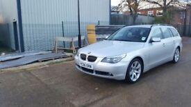 SALE BMW 525D