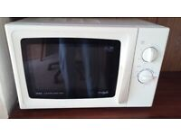 Hinari Grill and Microwave Oven. 800W.