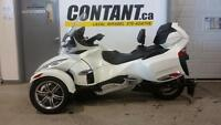 2011 Can-am SPYDER RT LTD