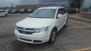 2009 Dodge Journey SXT - 7 PASSENGER