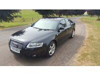 Audi A6 Black Edition 2.0tdi