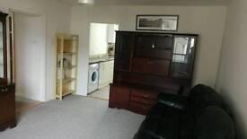 Spacious 2 bed flat in Bangor