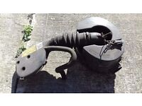 VW T25 Air Cleaner Assembly