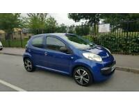 Citroën c1 Needs back box exhaust and short MOT BARGAIN! like Toyota aygo Peugeot 107