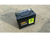 70amp hours leisure battery