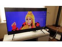 BOXED SAMSUNG QE58Q60TAT 58 INCH QLED SMART 4K UHD HDR LED TV