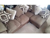 DFS second-hand sofa. Good condition. Northolt.