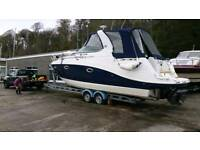 sports cruiser Boat