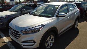 2017 Hyundai Tucson GL AWD***save $3, 450***