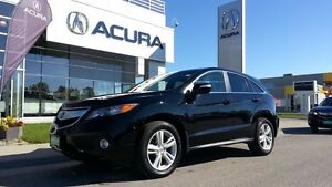 2015 Acura RDX Premium Was $36999 Now $33991 Excutive driven, P
