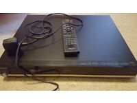 HD DVD player with loads of HD dvds