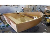 Car-top 8ft dinghy