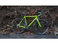 Cannondale CaadX Cyclocross Bike