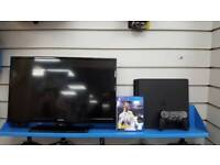 Ps4 500GB Slim Bundle