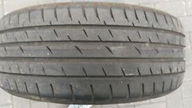 Continental ContiSportContact 3 205/50 R 17