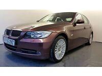 2005   BMW 330i SE 4dr   Leather   Parking sensors   AUX   Automatic