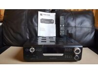 """"""" N.A.D """" DEDICATED SINGLE HIGH END 5 CHANNEL HOME CINEMA SYSTEM WITH FM RADIO"""
