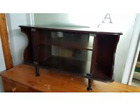 Vintage TV Unit in good condition