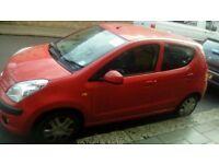 2009 Nissan Pixo For Sale