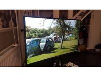 Finlux 42 inch smart tv