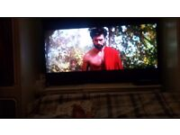 65inc TV built in freebies hd Nd all that