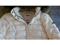 Hilfiger ladies jacket size M