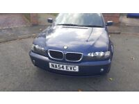 For sale bmw 316 2004/2005