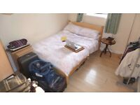 A FURNISHED ONE BEDROOM PROPERTY SECONDS WALK FROM WEST NORWOOD STATION - (SE27)!