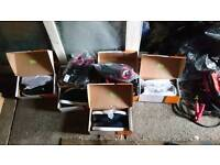 6xcarter trainers 3x others