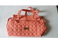 Xti Coral Real Leather Brand New handbag