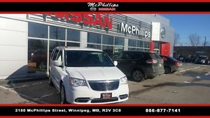 2015 CHRYSLER TOWN