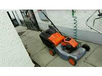 Flymo Self Propelled lawnmower £85