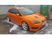 ST FORD FOCUS ST-2 SWAP P/X SELL BARGAIN!