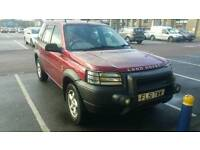 Land rover 2.0td4