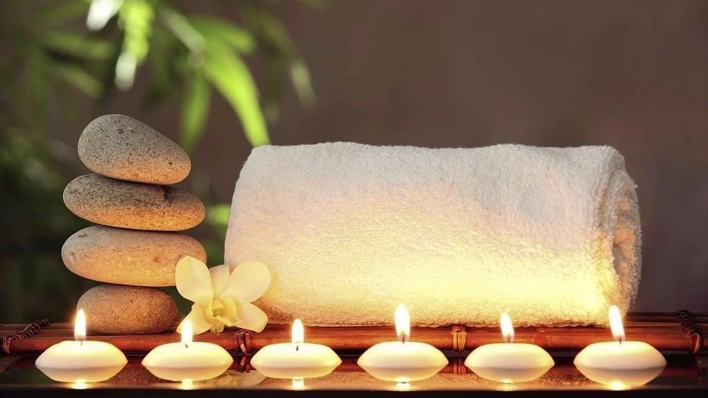 Full body massage outcalls.