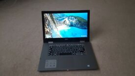 Hardly Used Dell Inspiron 15 5000 Touch Screen Laptop