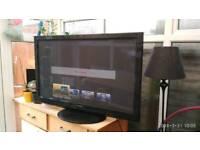 Tv 50 inch panasonic