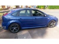 Ford focus st 3 330+bhp remapped may px swap s3 gti rs m3