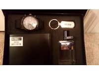 Hugo boss gift set