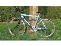 Viking Roma Flat Bar Road Bike