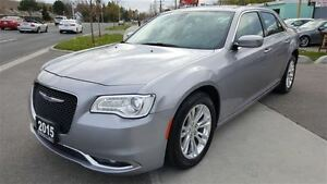 2015 Chrysler 300 LIMITED NAV PANO ROOF CAMERA