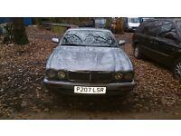 Jaguar XJ6 3.2