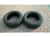 Westlake tyres 255/55r18